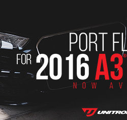 Port Flashing for 2016 GTI/A3 Now Available!
