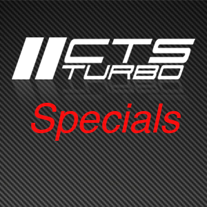 CTS Turbo Specials