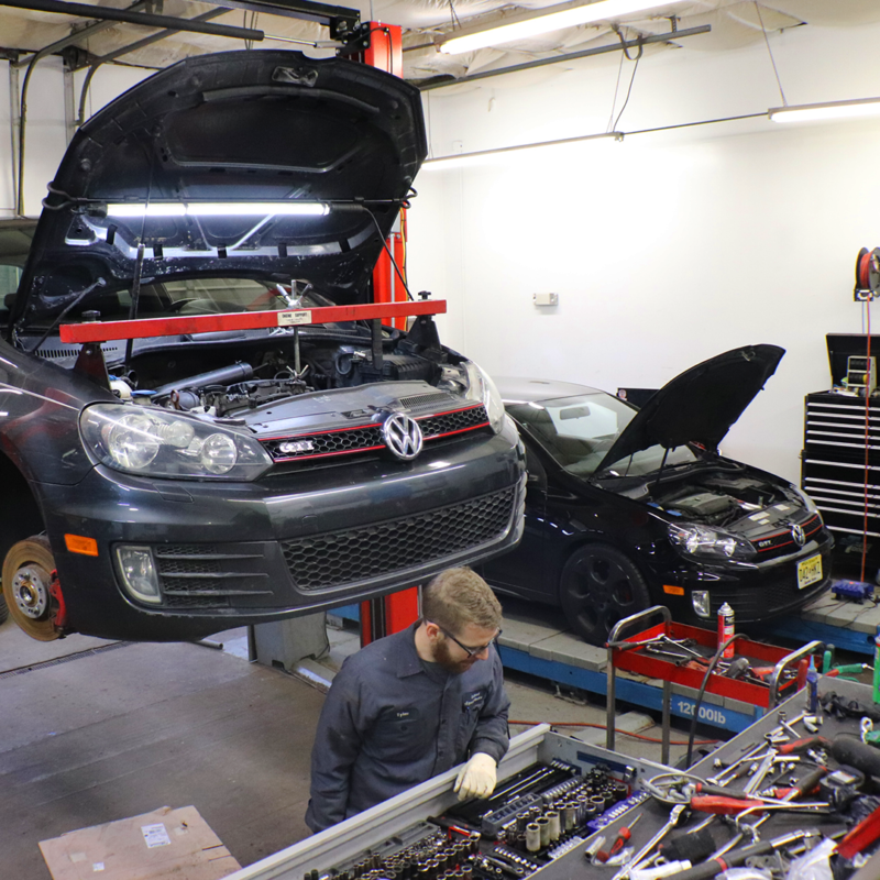 Volkswagen Repair Maintenance and Performance in NJ