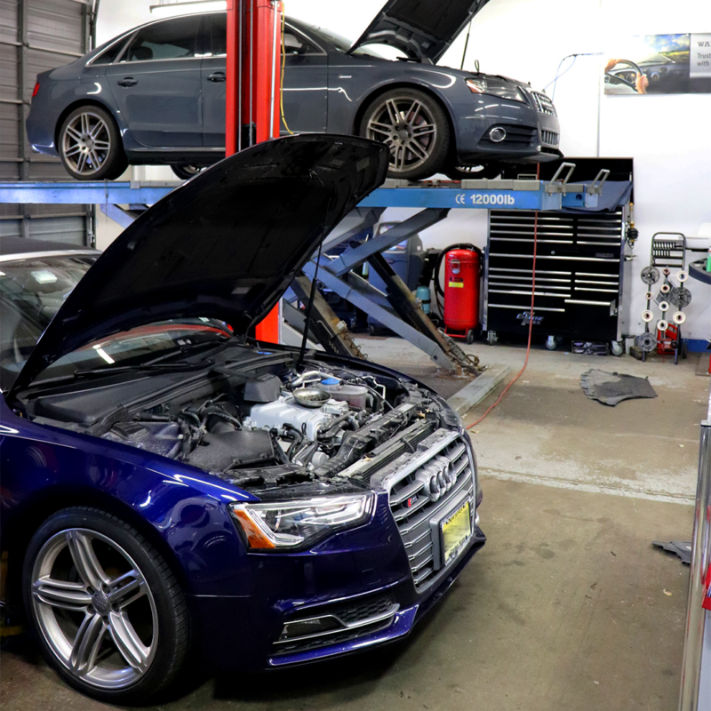 newmarket in on pickering near auto large fourringsrepair service shops independent audi repair