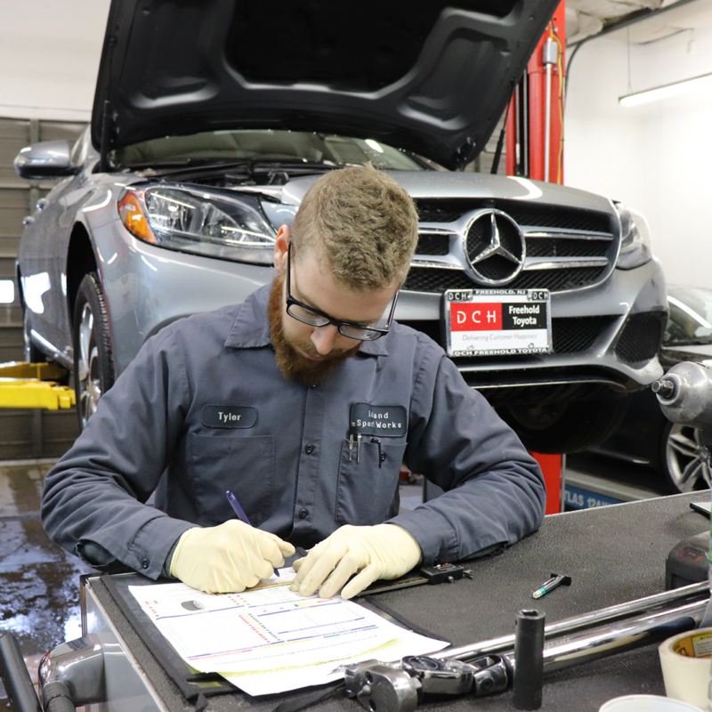 Pre-Purchase Inspections at Island Sport Works